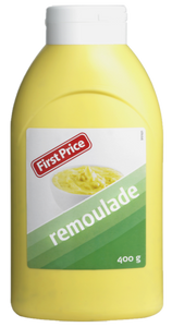 Remoulade 400g - Best before date 7 December 2020