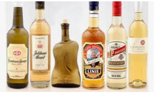 Snaps or other alcohol - let me know if you are interested. Send me an e-mail on info@danishglobal.com