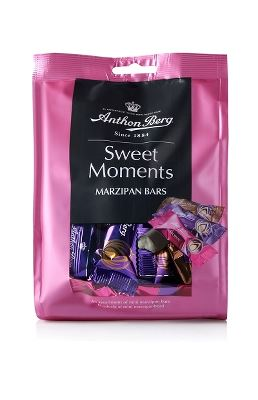 Sweet Moments Marzipan Mix - Best before date 8 October 2019