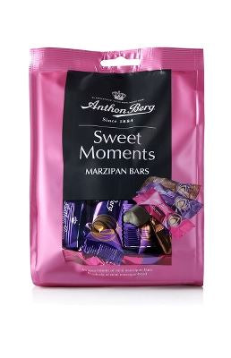 Sweet Moments Marzipan Mix