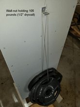 Load image into Gallery viewer, Wall-nut Ultimate Drywall Anchor