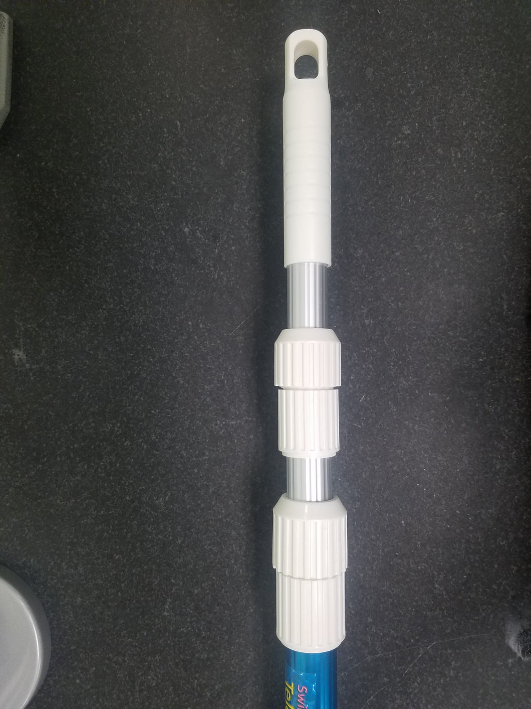 5' - 15' 3 Piece Telescoping Pole