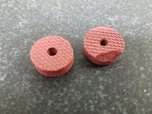 1 set of replacement pads for Jolly Release