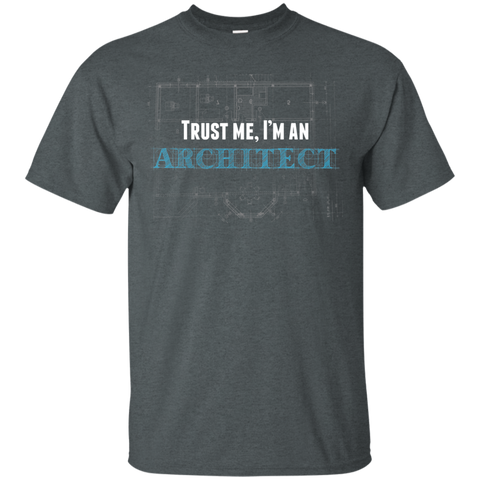 Architect T-Shirt - Be Cool and look cool