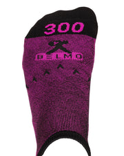 Berry Belmo 300 Low Cut Bowling Socks