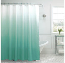 Load image into Gallery viewer, Ombré Shower Curtains