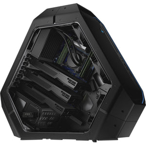 Dell Alienware Area 51 R2 Gaming Desktop - Core i7-5820K 6 Core processor, Nvidia GTX 980 4GB, SSD+4TB HDD, Windows 10 Pro