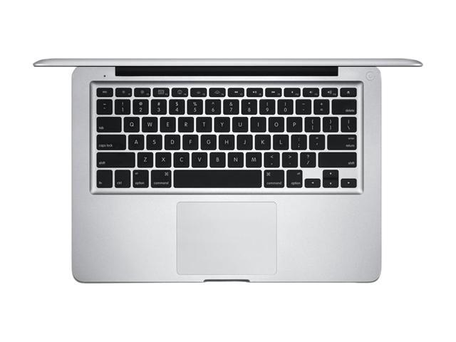 "Apple Macbook Pro 13.3"" A1278 MC724LL/A (2011) Intel Core i7 2.7Ghz 8GB RAM 500GB HDD MacOS 10.13 - Grade B"