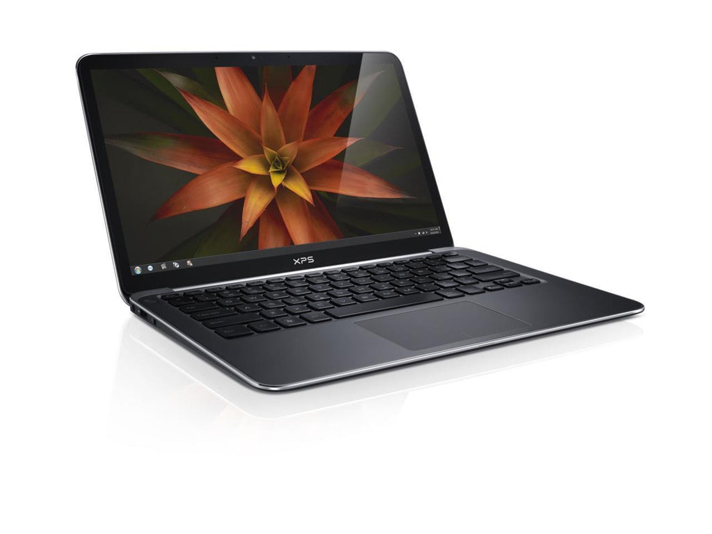 "Dell XPS 13 13.3"" LED (TrueLife) Ultrabook - Intel Core i5-2467M 1.60GHz (turbo 2.3ghz), 128GB SSD, 4GB Ram, Webcam, Win 10 Pro - Grade A - Coretek Computers"