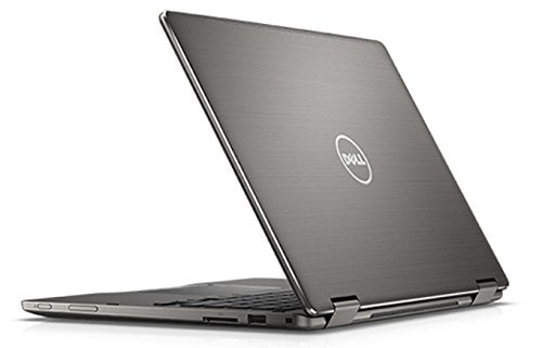 "Dell Latitude 3379 13"" Touchscreen FHD 2-in-1 Laptop - 6th gen Intel Core i5-6200U, 8GB RAM, 256GB SSD, Win 10 Pro - Coretek Computers"