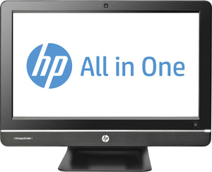 "HP Pro AIO 4300 20"" All-in-One PC Intel Core i5-3470S Quad 8GB RAM WiFi Win 10 Pro USB Keyboard & Mouse"