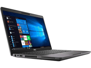 "Dell Latitude 5400 14.0"" FHD (1920x1080) Grade A Laptop - Intel Core i5-8350U 16GB DDR4 512GB SSD WebCam Win 10 Pro Under Dell Warranty"