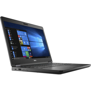 Dell Latitude 5480 Business Laptop Core i5-6300U 16GB DDR4 480GB SSD WebCam Win 10 Pro - Coretek Computers