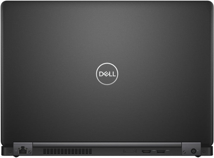 "Dell Latitude 5490 14"" 1920x1080 FHD Grade A Business Laptop - 8th gen Intel Core i5-8350U Quad (up to 3.6GHz,) 32GB DDR4, 512GB SSD, WebCam, 802.11ac, BT 4.2, Win 10 Pro - Coretek Computers"