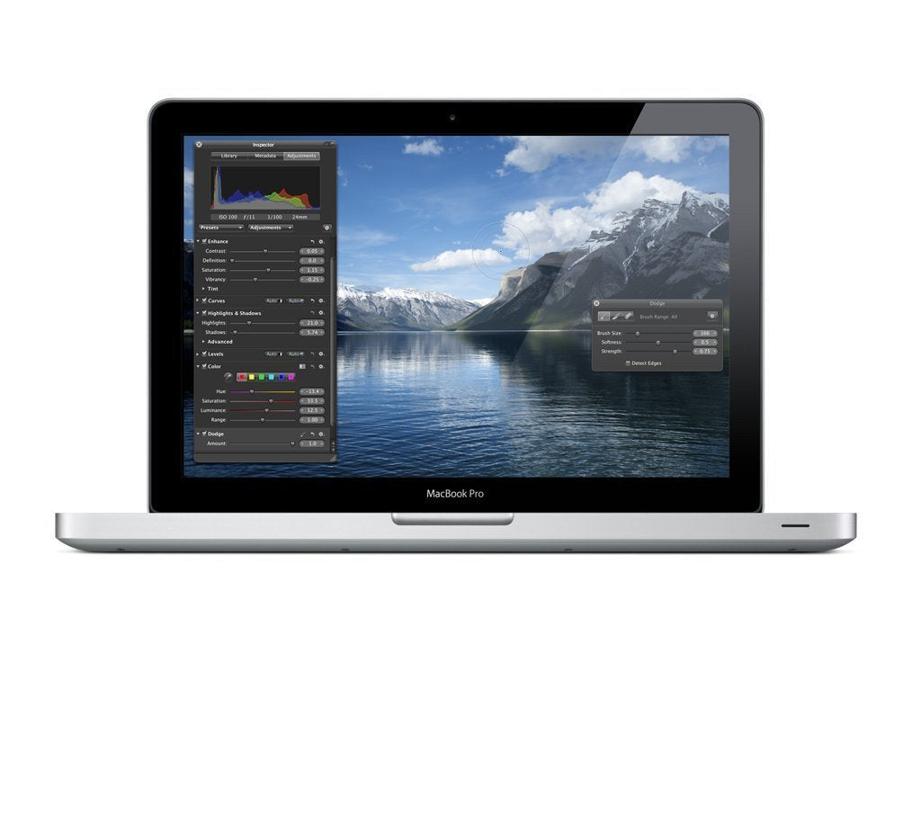 "Apple MacBook Pro 13-Inch ""Core 2 Duo"" 2.26GHz A1278 MB990LL/A 2009 8GB RAM MacOS El Capitan - Coretek Computers"