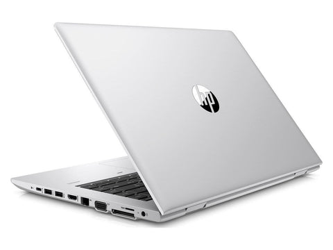 "HP ProBook 640 G4 14"" FHD Laptop - 8th Gen Intel Core i5-8350U 16GB DDR4 512GB SSD WebCam  Win 10 Pro - Coretek Computers"