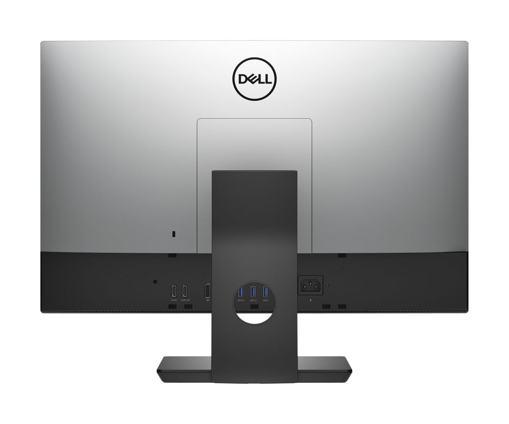 "Dell Optiplex 7460 AIO 24"" - 6 Core Intel Core i5-8500 3GHz 8GB RAM 256GB SSD Win 10 pro - Coretek Computers"