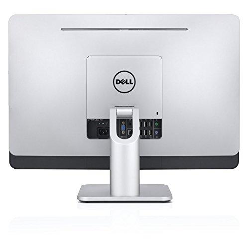 "Dell All-in-One OptiPlex 9020 23"" AIO - Core i7-4770S 3.10GHz 8GB RAM 240GB SSD DVD-RW WebCam WiFi Win 10 Pro USB Keyboard & Mouse - Coretek Computers"