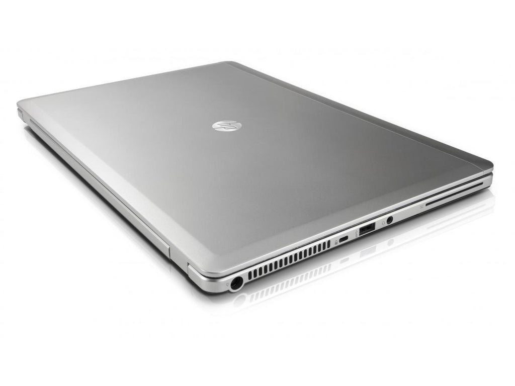 "HP EliteBook Folio 9470M 14.0"" - Intel Core I3-3227U 1.90 GHz 3rd Gen, 8 GB Memory, 120 GB SSD, Intel HD Graphics 4000, WebCam, Windows 10 Pro 64-Bit - Coretek Computers"