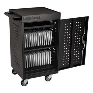 Learniture Cart For Tablets - New in Box! - Coretek Computers