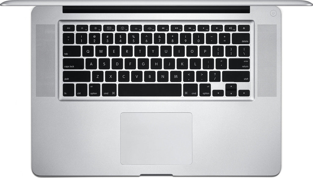 "Apple MacBook Pro 15-Inch ""Core i7"" 2.2GHz Early 2011 MC723LL/A A1286 500 GB HDD 8 GB RAM High Sierra - Coretek Computers"