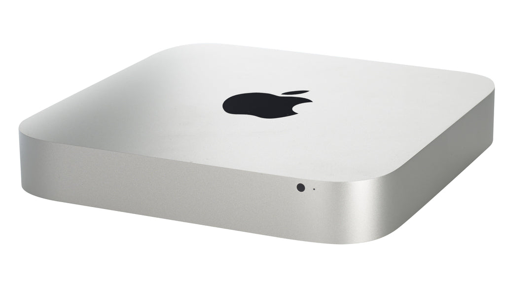 "Apple Mac mini ""Core i7"" 2.3GHz MD388LL/A A1347 2012 256GB SSD MacOS MOJAVE - Coretek Computers"