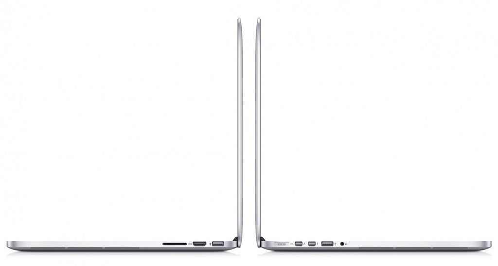 "Apple MacBook Pro Retina 15-Inch ""Core i7"" 2.5GHz Mid-2014 (DG) MGXC2LL/A A1398 16GB RAM 512GB SSD NVIDIA GeForce GT 750M 2GB MacOS Mojave v10.14 - Coretek Computers"