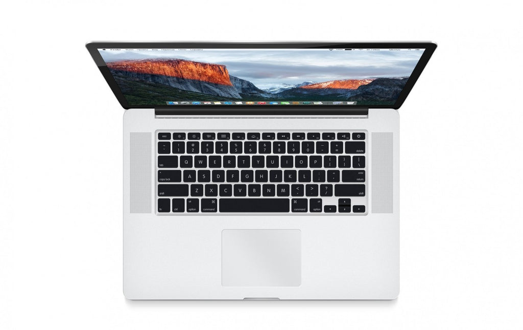 "Apple MacBook Pro 15"" A1398 MJLT2LL/A DG (2015) Core i7-4870HQ 2.5GHz Quad, 16 GB RAM, 1TB SSD, AMD Radeon R9 M370X 2GB, Force Touch Trackpad, MacOS X MOJAVE - Cosmetic Grade A - Coretek Computers"