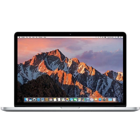 "Apple MacBook Pro ""Core i7"" 2.6 15"" Late 2013 (DG) ME874LL/A A1398 Grade A 16GB RAM 1TB SSD"