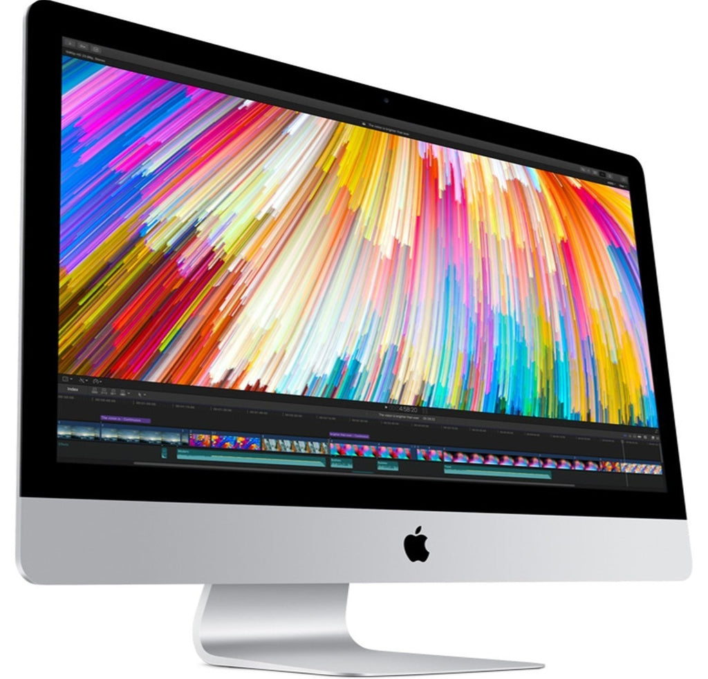 "Apple iMac ""Core i7"" 3.5GHz 27-Inch (Late 2013) MF125LL/A A1419 32GB RAM 1TB HDD"