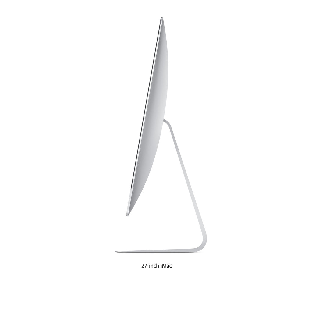 "Apple iMac ""Core i5"" 2.9 27-Inch (Late 2012) A1419 MD095LL/A 16GB RAM 256GB SSD - Coretek Computers"