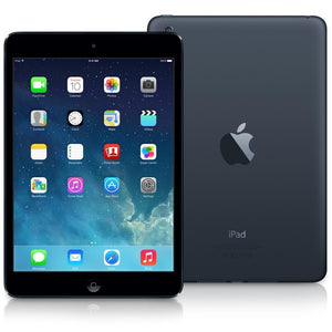 "Apple iPad Mini Tablet (1st Gen, 7.9"", WiFi, 16GB) Black MD528LL/A A1432"
