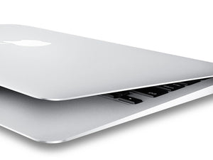 "Apple MacBook Air A1465 MD223LL/A (2012) 11.6"" Intel Core i5 1.7GHz 4GB Mem 64GB SSD MacOS v10.14 Mojave"