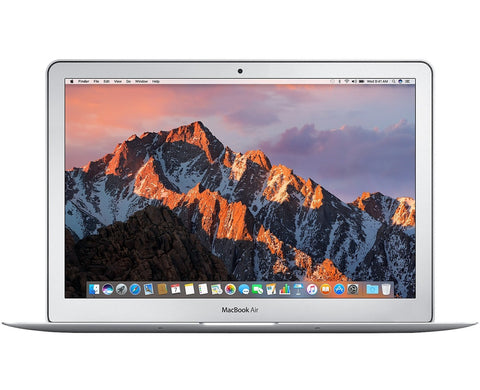 "Apple MacBook Air A1465 MD711LL/B (2014) 11.6"" - Intel Core i5 1.40 GHz, 4GB RAM, 128GB SSD, macOS Mojave - Coretek Computers"