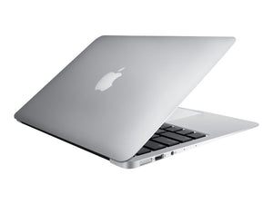 "Apple MacBook Air A1465 11.6"" MD711LL/A 2013 Intel Core i5 1.30GHz 4GB RAM 128GB SSD MacOS Mojave"