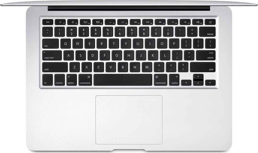 "Apple MacBook Air ""Core i5"" 1.4GHz 13"" (Early 2014) MD760LL/B A1466 128GB SSD 4GB RAM - Coretek Computers"