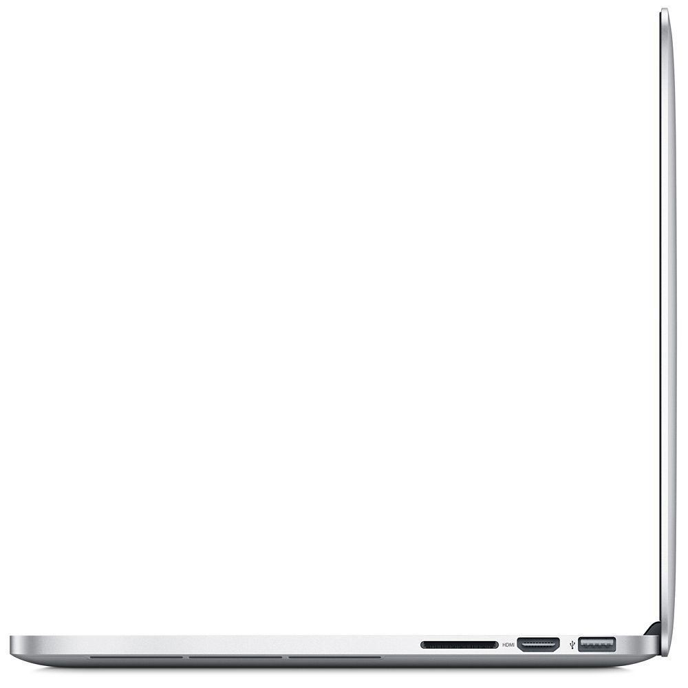 "Apple MacBook Pro 13-Inch ""Core i5"" 2.6GHz Late 2013 ME866LL/A A1502 512GB SSD 8GB RAM MacOS Mojave - Coretek Computers"