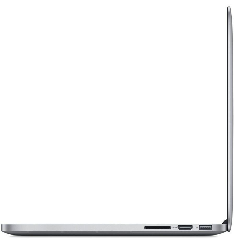 "Apple MacBook Pro ""Core i5"" 2.7GHz 13"" Retina (Early 2015) MF839LL/A A1502 8GB RAM 256GB SSD Refurbished"