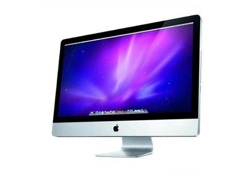 "Apple iMac 21.5"" Core i3 3.06GHz MC508LL/A A1311 8GB RAM 500GB HDD HIGH SIERRA"