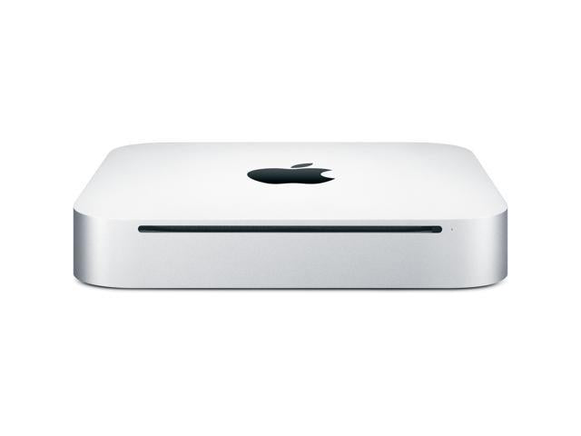 "Apple Mac mini ""Core 2 Duo"" 2.4 (Mid-2010) A1347 MC270LL/A MacOS High Sierra - Coretek Computers"