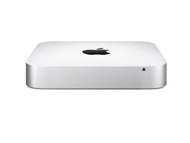 "Apple Mac Mini Intel ""Core i5"" 2.5GHz, 4GB DDR3 Ram, 500GB HDD, AirPort Extreme, Thunderbolt, HDMI, Bluetooth, OS X v10.11 El Capitan - A1347 MC816LL/A Grade A - Coretek Computers"