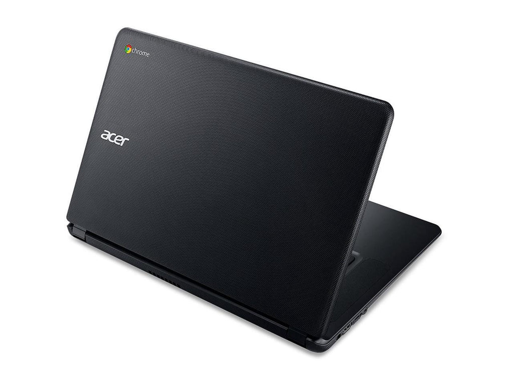 Acer C910 Chromebook 15.6-inch Laptop - Intel Celeron 3205U 1.50GHz, 4GB RAM, 16GB SSD, WebCam, 802.11ac+BT, Chrome OS