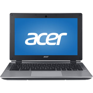 "Acer C730e 11.6"" Chromebook Intel Celeron 2.16GHz 4GB RAM 16GB SSD"