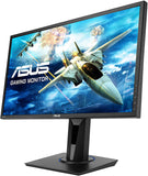 ASUS VG245H 61 cm (24 inch) gaming monitor (Full HD, VGA, HDMI, 1ms response time, FreeSync) black - Coretek Computers