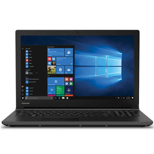 "Toshiba Tecra C50-C 15.6"" Laptop - Intel Core i5-6200U WebCam Windows 10 Pro"