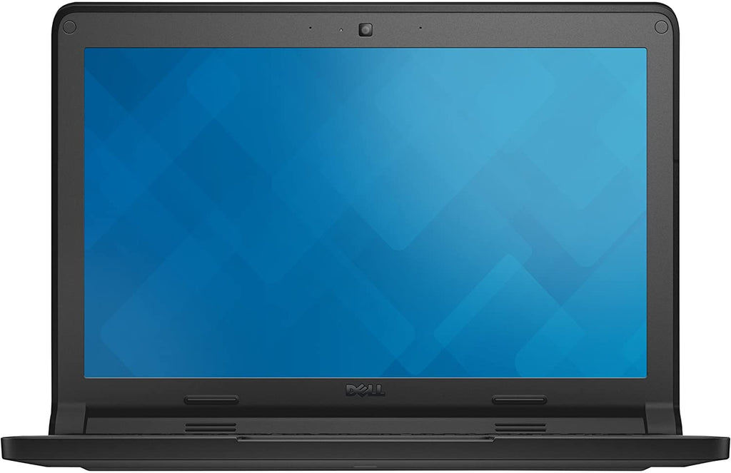 "Dell 11 3120 Chromebook - Intel Celeron N2840 2.16GHz 4GB RAM 16GB SSD WebCam 11.6"" ChromeOS - Coretek Computers"