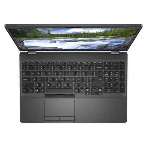 "Dell Latitude 5501 15.6"" FHD Business Laptop - 9th Gen i7-9850H 6 Core (upto 4.60 GHz) 32GB DDR4 512GB SSD WebCam Win 10 Pro - Coretek Computers"