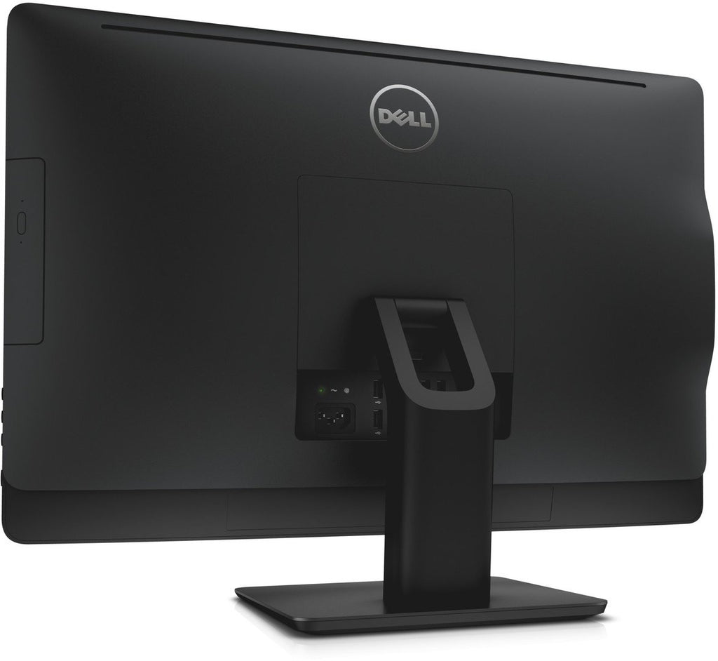 "DELL All-in-One 23"" OptiPlex 9030 AIO Computer - Intel Core i5-4590S 3.0GHz Quad (up to 3.70 GHz), 16GB Ram, NEW 240GB SSD, WebCam, WiFi, Windows 10 Pro 64-Bit, USB Keyboard & Mouse"