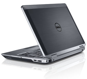 "Dell Latitude E6430 14"" Laptop - Intel Core i7 3.0GHz Processor, 8GB Memory, 320GB Hard Drive, Intel HD Graphics 4000, WebCam, Windows 10 Professional - Coretek Computers"