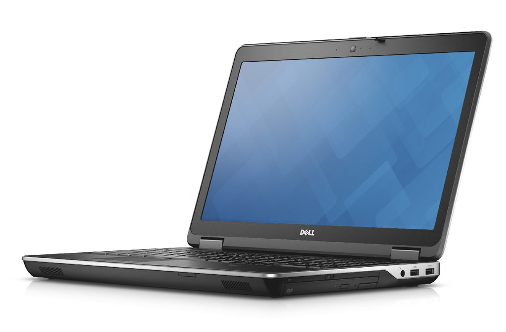"DELL Latitude E6540 15.6"" FHD Business Laptop - Intel Core i7-4600M (up to 3.60 GHz), 16 GB Mem, NEW 240GB SSD, Win 10 Pro"